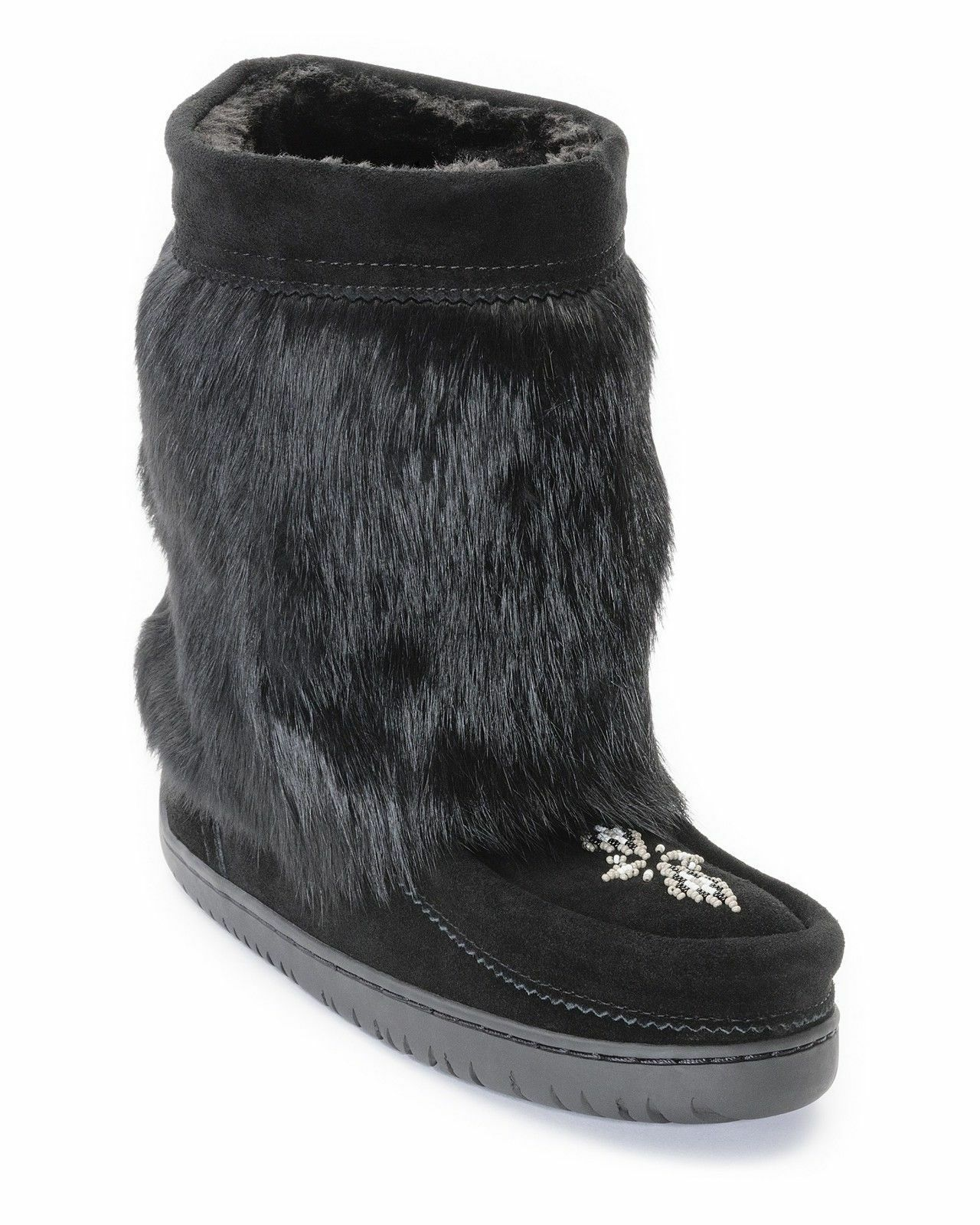 Men/Women Authenitic Manitobah Half Mukluks Vibram Sole Online Shopping the Cheaper than the Shopping price Direct business f40781