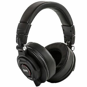 LyxPro HAS30 Recording Headphones for Professional Studio and Home ... 98fe9fe37b