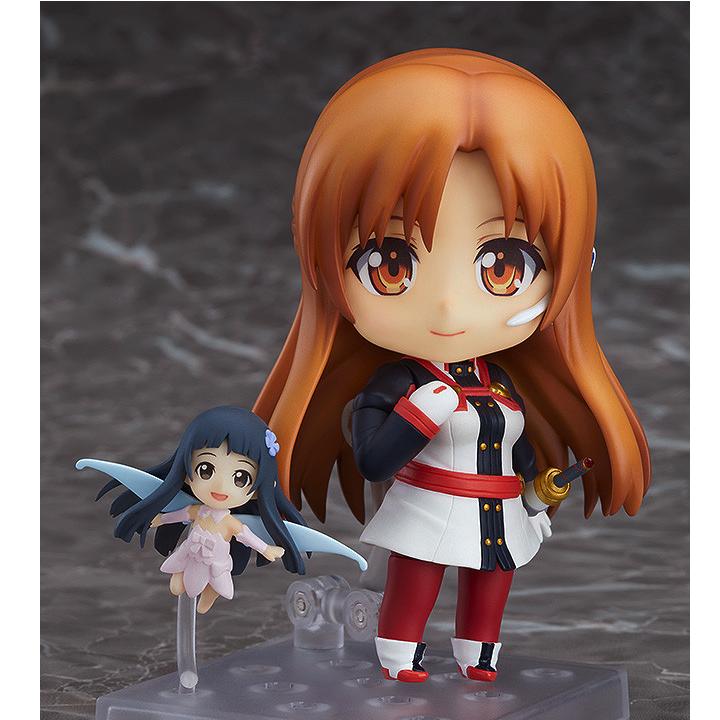 GOOD SMILE - Nendoroid 750c Sword Art Online Asuna Figure
