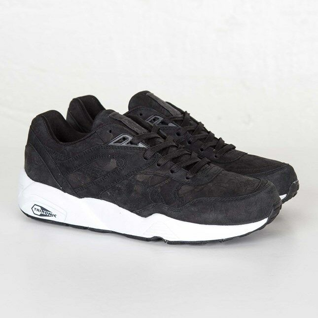Puma R698 x BAPE 358845-01 Camo Men Size US 5 NEW 100% Authentic