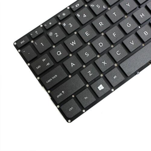 HP Pavilion x360 11-u015la 11-u027tu 11-u068tu 11-u053tu Laptop US keyboard GT
