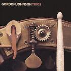 Trios by Gordon Johnson (CD, 1996, CD Baby (distributor))