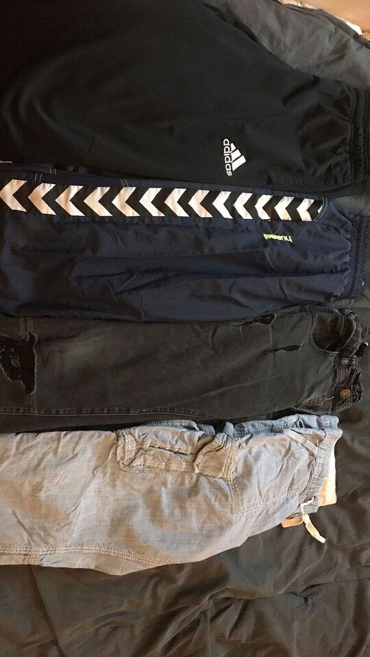 Bukser, Diverse, Adidas