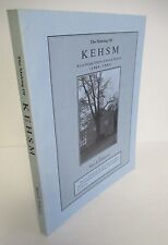 Making of KEHSM Klyne Esopus Historical Society Museum, Ulster County NY, Illus