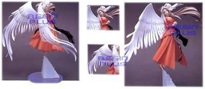 Toys & Hobbies Belldandy Ah Anime My Goddess Angel Wings 1/10 Unpainted Model Resin Kit