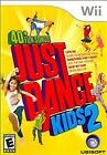 Just Dance Kids 2 (Nintendo Wii, 2011)