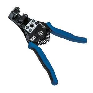 Klein Tools 11063W Katapult® Wire Stripper/Cutter 689791820945 | eBay