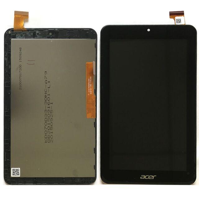 Acer Iconia un 7 Pulgadas B1-770 Tableta Digitalizador Pantalla Táctil+