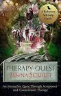 Therapy Quest By Janina Scarlet Paperback