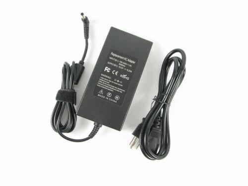 NEW 19.5V 9.23A 180W for MSI GS63VR 7RG-041UK Stealth Pro A15-180P1A Slim