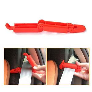 Enfant-siege-auto-kits-de-securite-pour-bebe-ceinture-equipee-non-anti-clip