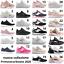 RIFLE-COVERI-NAVY-SAIL-Scarpe-Sneakers-Donna-stile-Nike-Adidas-Saucony-Fila miniatuur 1