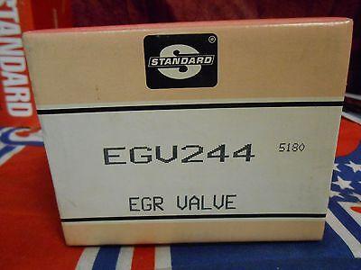 Standard Motor Products EGV244 EGR Valve