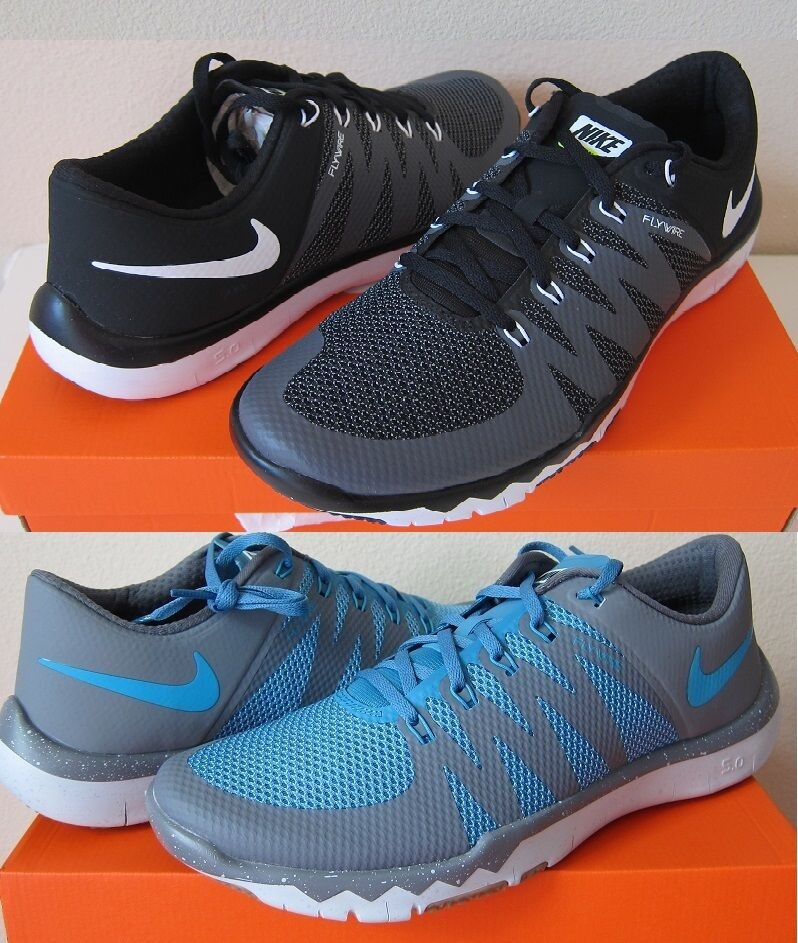 Nike Men´s Free Trainer 5.0 Shoes V6 Training Shoes 5.0 79961a