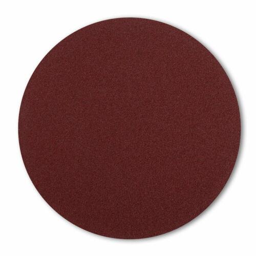 Velcro Sanding Discs Sandpaper 150 MM-K16-K150 quantity selectable