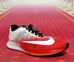 f86376b6298 NIKE AIR ZOOM ELITE 9 Men s shoes 863769 600 running NEW