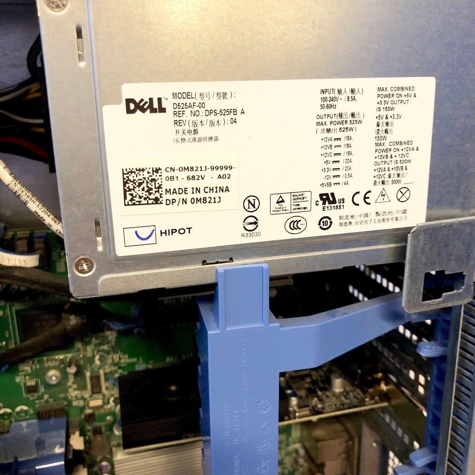 Dell, Budget Stationær PC, 2,13 Ghz
