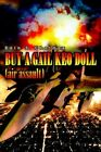Buy a Gail Keo Doll (air Assault) 9780595347742 by Rain S. Chetdav Book