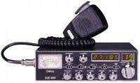 Mobile Cb Radio W Five-digit Frequency Counter, Electronics Hunting Am/ssb