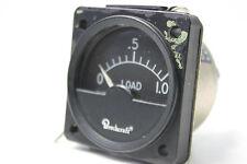 Beechcraft Load Meter P/N: 721-17833 // 58-380076-3
