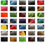 Toile-Tissus-Tuyau-Tuyau-Pet-Manche-au-metre-35-couleurs-differentes