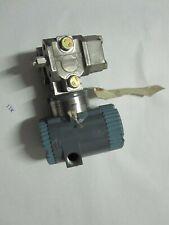 Foxboro Idp10 D22b22f M1l1h Pressure Transmitter