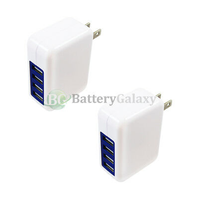 2A//3.1 A//Amp Dual USB Car Charger SAMSUNG Galaxy S//NOTE 2//3//4//5//6 III//IV//V MEGA