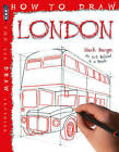 How to Draw London by Mark Bergin (Paperback, 2014)