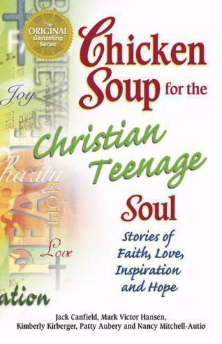 chicken soup for the soul teenage soul