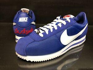 Nike Cortez Los Angeles - Royal - 8.5 | eBay
