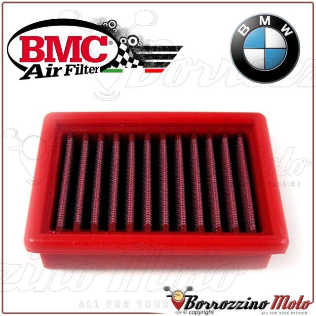 AIR FILTER PERFORMANCE WASHABLE BMC FM746/01 BMW C 600 GT 2012 2013 2014 2015