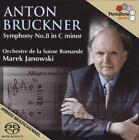 Sinfonie 8 von Marek Janowski,Orchestre de la Suisse Romande (2010)