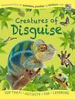 Creatures of Disguise by Nat Lambert (Paperback, 2011)