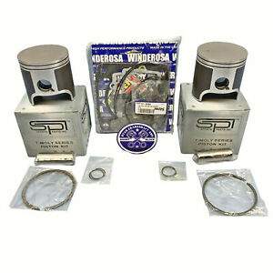 79-70mm-Std-SPI-Pistons-Joints-03-06-Arctic-Cat-700-F7-M7-Sabercat-Crossfire