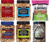 - Kirkland Signature Premium Nuts