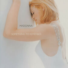 Madonna - Something To Remember [New Vinyl] 180 Gram