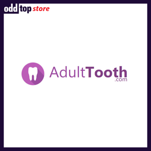AdultTooth-com-Premium-Domain-Name-For-Sale-Dynadot