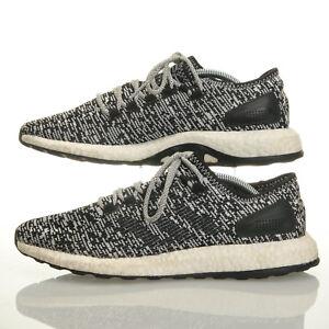 a15b54e4c Adidas Pure Boost Black White Oreo Running Shoes - Mens Size 10 ...