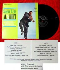 LP Al Hirt Sugar Lips Living Stereo