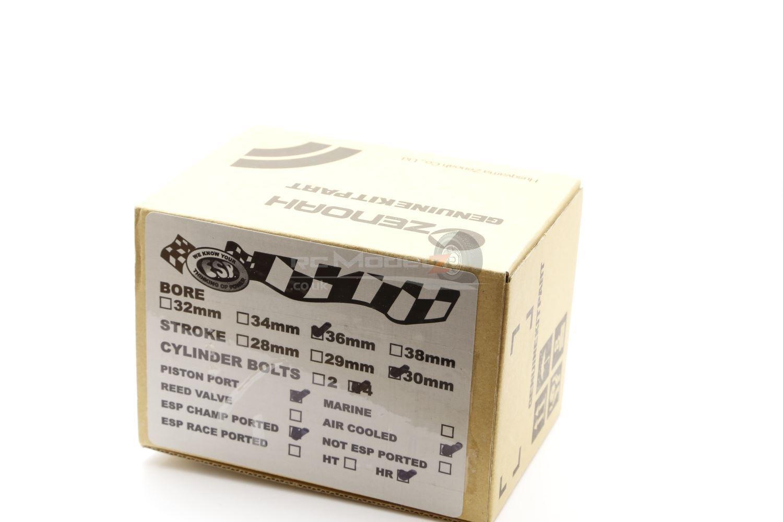 ESP 4 Boulon Championnat Porté Porté Porté nouvelle génération HAUTE REV 36 mm Zenoah Kit 30.5cc d19b62