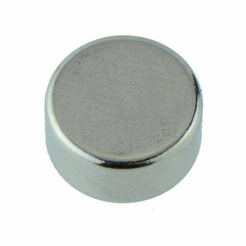 Disc Magnet 10 x 5mm M1219-5 Comus Reed Switch
