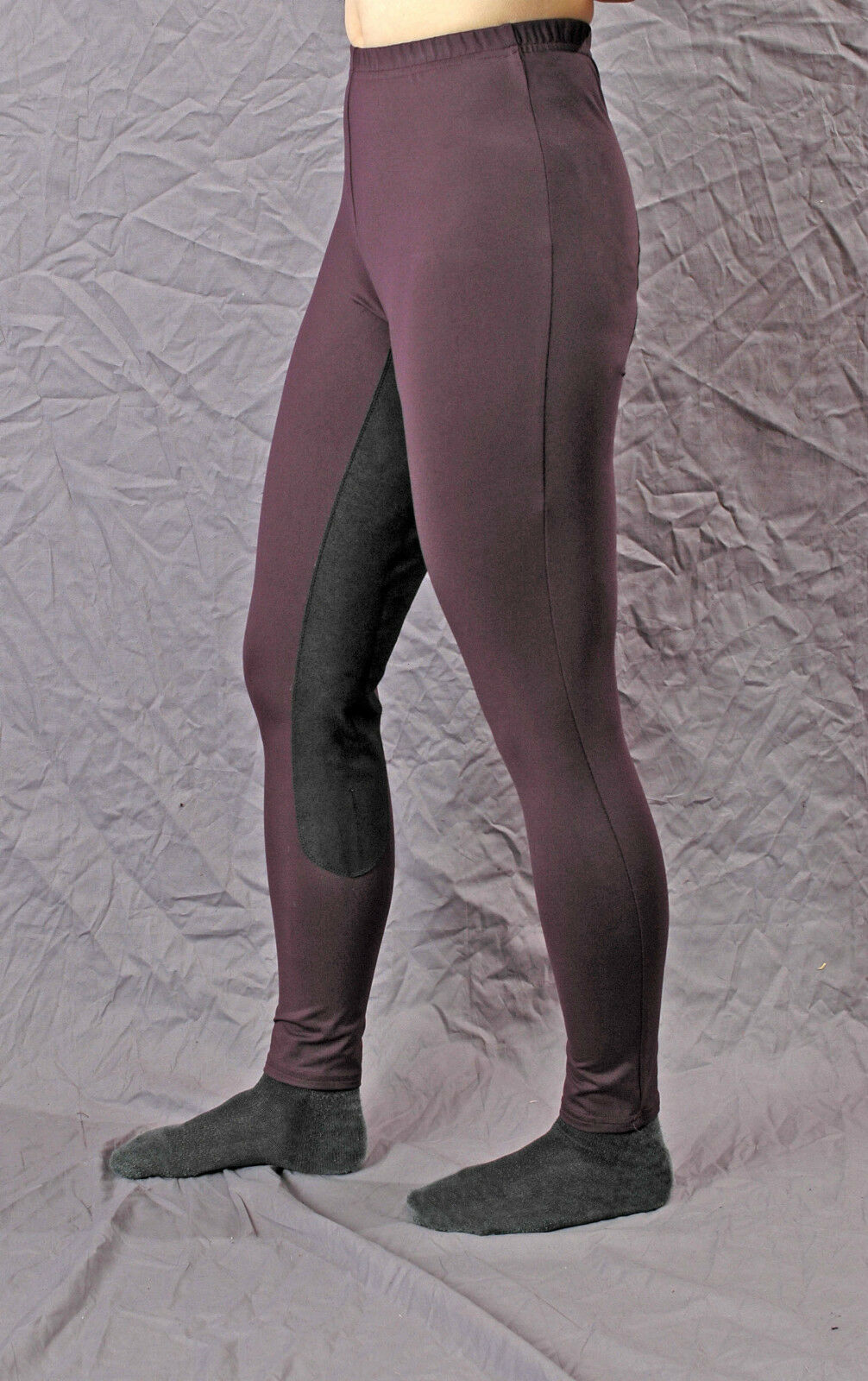 Adult Riding Tights- Super soft and comfortable