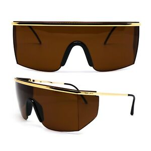 OCCHIALI-GIANNI-VERSACE-790-VINTAGE-SUNGLASSES-NEW-OLD-STOCK-1990-039-S
