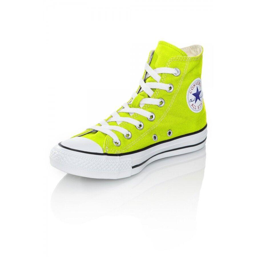 Converse Chucks 139782C Hi Eletric Yel Gelb High Neu Gr:36,5 Chuck Sneaker