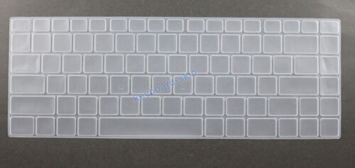 Keyboard Silicone Skin Cover Protector for Asus VivoBook S400 S400E S400C laptop