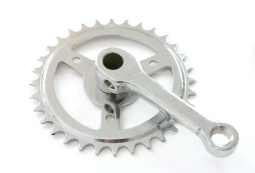 100mm 1970/'s 32T RSW11 COTTERED VINTAGE RALEIGH Junior CHAINSET CRANKSET