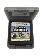 Nintendo New Super Mario Bros.Version NDS DS LITE NDSI DSI XL LL Video Game