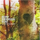 Benny Andersson - Story of a Heart (2009)