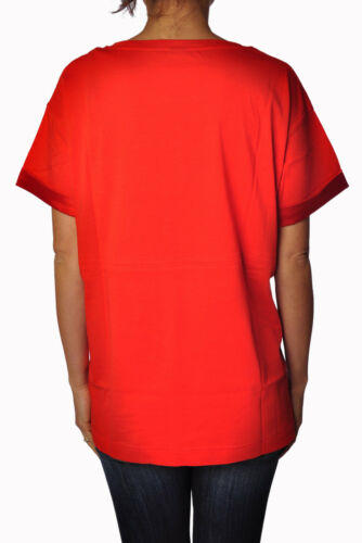 783927b194552 Woman Topwear t Red shirts Pinko WHqRYwvX7