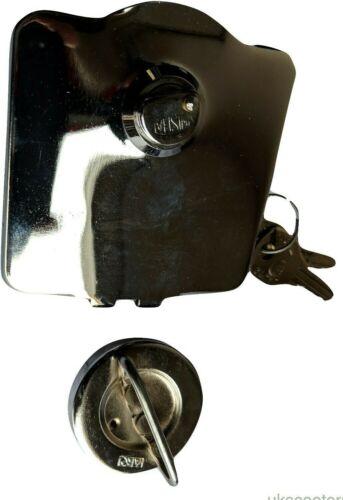 ukscooters LAMBRETTA PETROL TANK CAP INNER OUTER FLAP DRIP LI S3 TV SX S2 S1